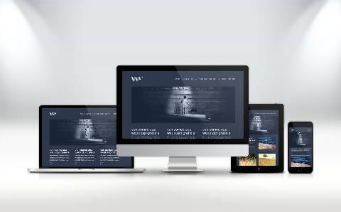 Création site internet à Bordeaux   Site clé en main